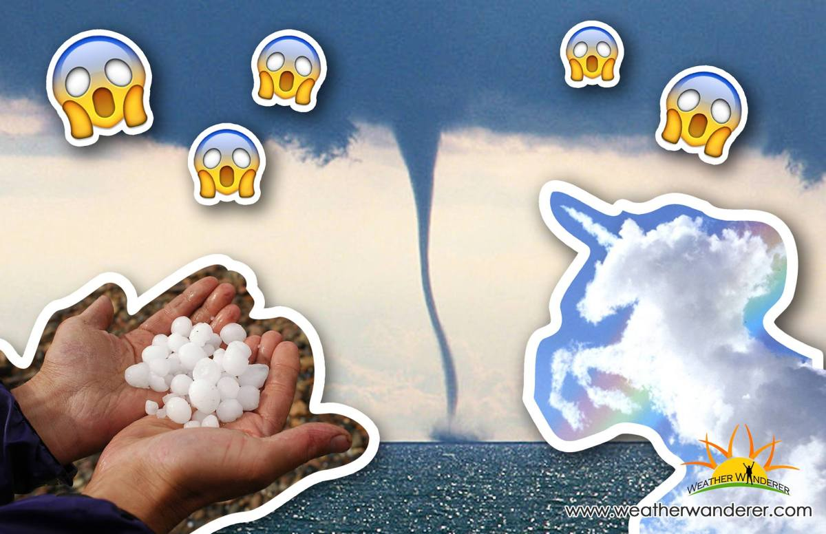 10 of the Strangest Weather Phenomena in the Philippines